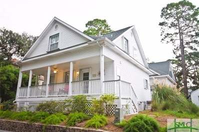 214B Eagles Nest Lane, Tybee Island, GA 31328 - #: 203414