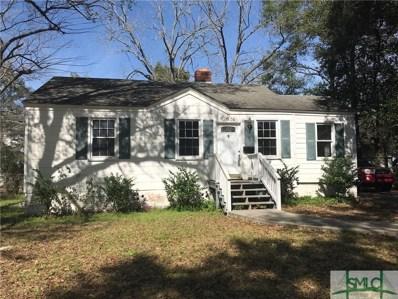 2036 Causton Bluff Road, Savannah, GA 31404 - #: 203473