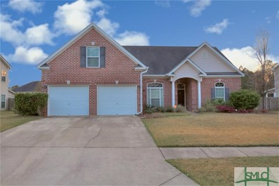 383 Stonebridge Circle, Savannah, GA 31419 - #: 203502