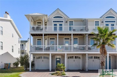 59 Captains View Road, Tybee Island, GA 31328 - #: 203709