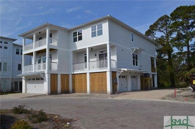 9 B Village Place, Tybee Island, GA 31328 - #: 203721