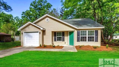 135 Moore Avenue, Pooler, GA 31322 - #: 203921