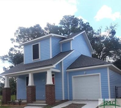 249 Crescent Drive, Savannah, GA 31404 - #: 203987