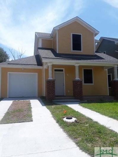 247 Crescent Drive, Savannah, GA 31404 - #: 203991