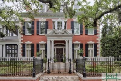 26 E Gaston Street, Savannah, GA 31401 - #: 204282