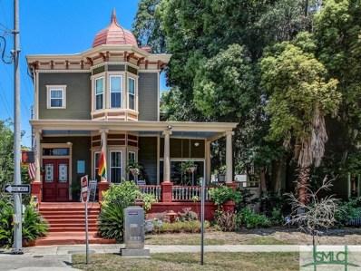 902 E Henry Street, Savannah, GA 31401 - #: 204461