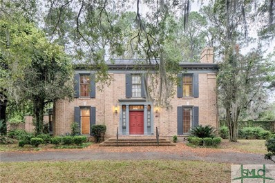310 Lee Boulevard, Savannah, GA 31405 - #: 204480