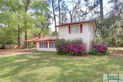 105 Williamson Drive, Richmond Hill, GA 31324 - #: 204694