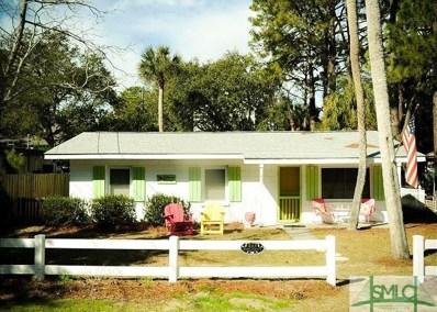 213 Jones Avenue, Tybee Island, GA 31328 - #: 204819