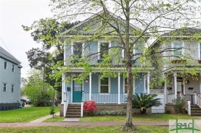 411 E Park Avenue, Savannah, GA 31401 - #: 204820