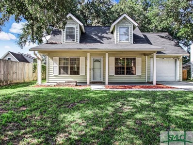 34 Country Walk Drive, Savannah, GA 31419 - #: 204939