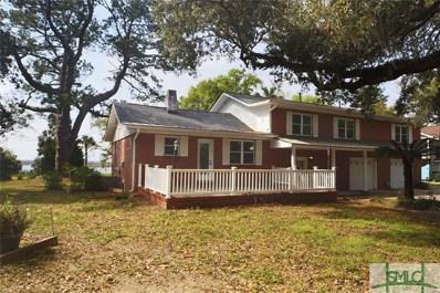 2106 Walthour Road, Savannah, GA 31410 - #: 204958