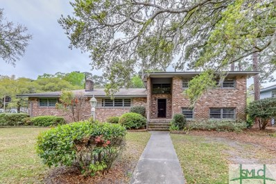 5407 Reynolds Street, Savannah, GA 31405 - #: 204988