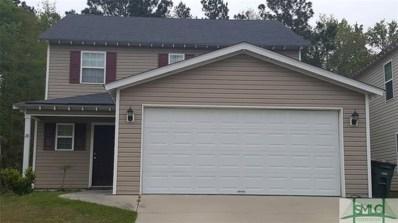 28 Ristona Drive, Savannah, GA 31419 - #: 204989