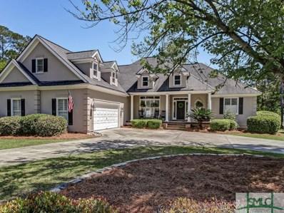29 Wild Thistle Lane, Savannah, GA 31406 - #: 205159