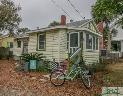 10 Meddin Lane, Tybee Island, GA 31328 - #: 205177