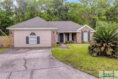 45 Rose Hill Drive, Savannah, GA 31419 - #: 205348
