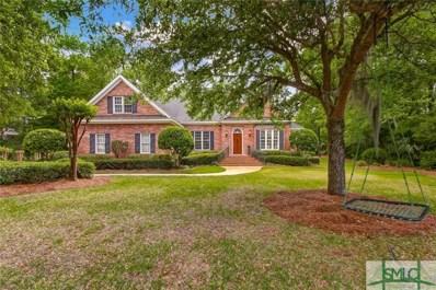 68 Wild Thistle Lane, Savannah, GA 31406 - #: 205374