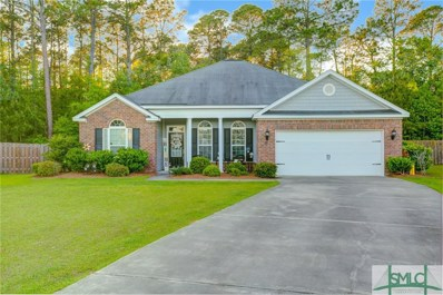 11 Rolling Springs Lane, Pooler, GA 31322 - #: 205408