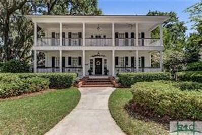 106 John Wesley Way, Savannah, GA 31404 - #: 205576