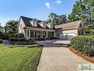 51 Wild Thistle Lane, Savannah, GA 31406 - #: 205589