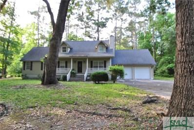 65 Seneca Lane, Richmond Hill, GA 31324 - #: 205655