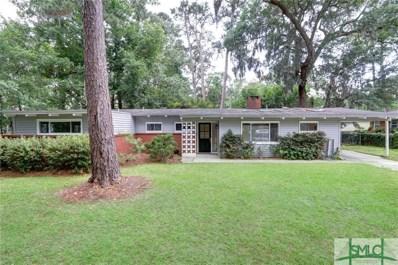 253 Varn Drive, Savannah, GA 31405 - #: 205837