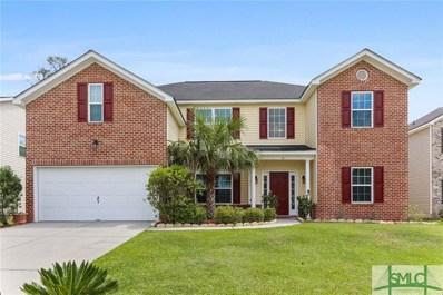 6 Litchfield Drive, Savannah, GA 31419 - #: 205885