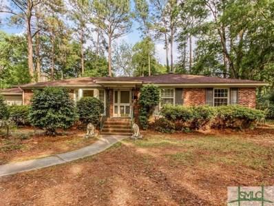 5540 Habersham Street, Savannah, GA 31405 - #: 205911