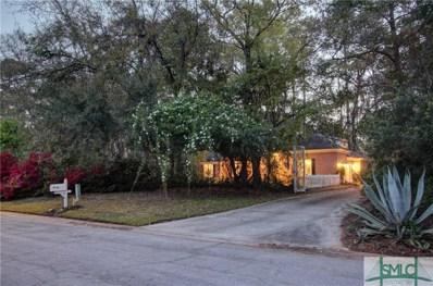 126 Terrapin Trail, Savannah, GA 31406 - #: 205966