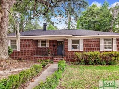 101 E Derenne Avenue, Savannah, GA 31405 - #: 206163