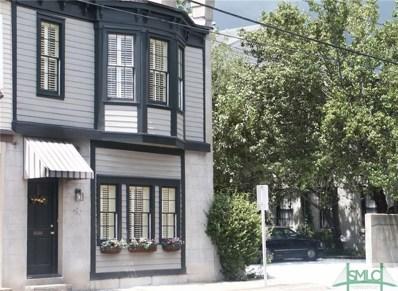 507 Price Street, Savannah, GA 31401 - #: 206258