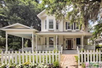 105 John Wesley Way, Savannah, GA 31404 - #: 206660
