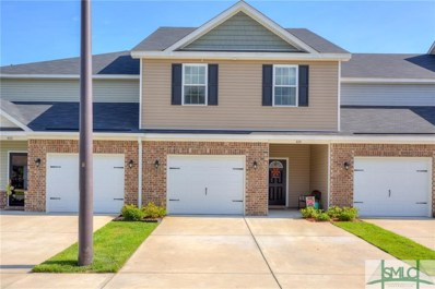 405 Governor Treutlen Circle, Pooler, GA 31322 - #: 206757