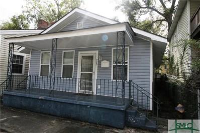 525 E 31st Street, Savannah, GA 31401 - #: 206814