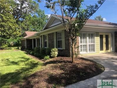 101 Early Street, Savannah, GA 31405 - #: 206856