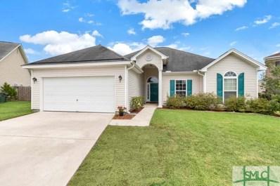 108 Shale Court, Savannah, GA 31419 - #: 206946