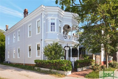 909 Lincoln Street, Savannah, GA 31401 - #: 207151