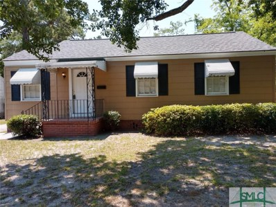 2215 Greenwood Street, Savannah, GA 31404 - #: 207187
