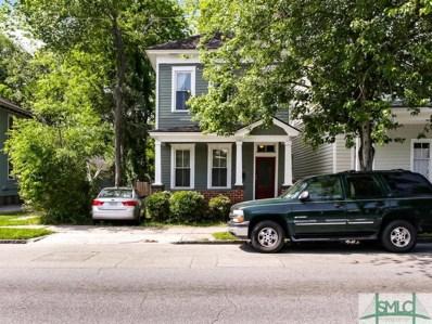 525 E Anderson Street, Savannah, GA 31401 - #: 207310