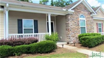 80 Travertine Circle, Savannah, GA 31419 - #: 207437