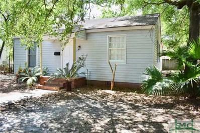 2207 New Mexico Street, Savannah, GA 31404 - #: 207494