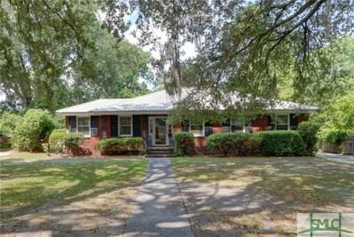 107 Andover Drive, Savannah, GA 31405 - #: 207782