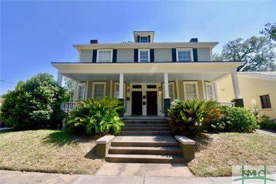 315 E 38th Street, Savannah, GA 31401 - #: 207784