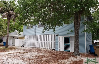 704 2nd Avenue, Tybee Island, GA 31328 - #: 208012