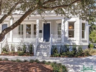 322 E Hall Street, Savannah, GA 31401 - #: 208026