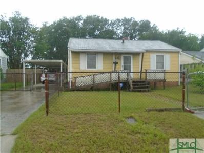 2205 Beech Street, Savannah, GA 31404 - #: 208152