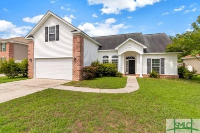 408 Stonebridge Circle, Savannah, GA 31419 - #: 208515