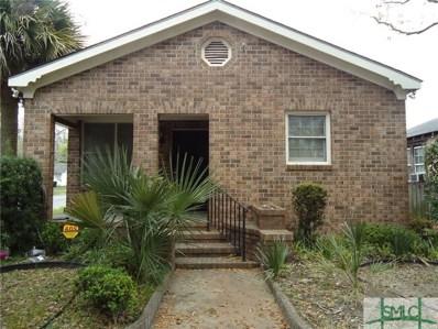 702 E 32nd Street, Savannah, GA 31401 - #: 208591