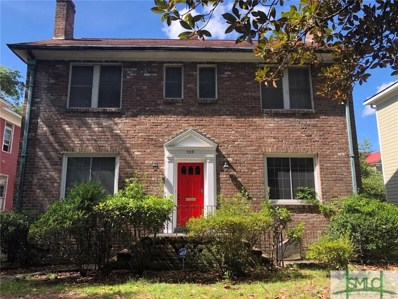 509 E. Waldburg Street, Savannah, GA 31401 - #: 208621